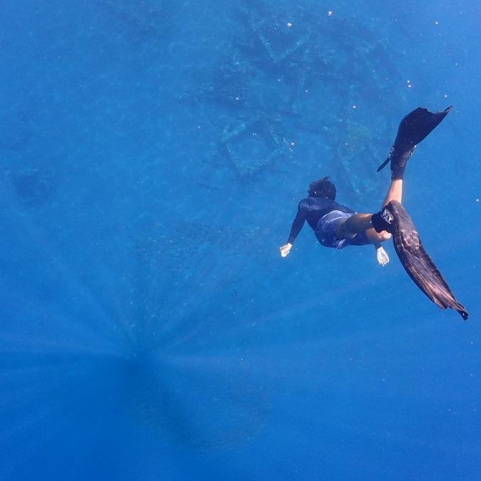 バリ島ダイビングはGO DIVE BALI一択
