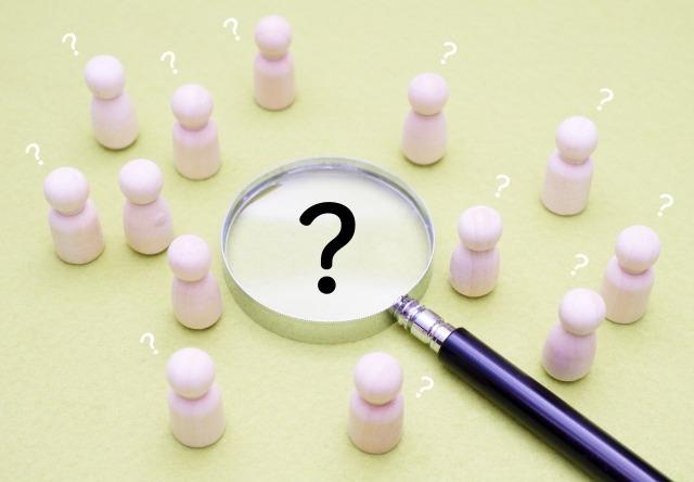① なぜ研究職の仕事を選びましたか?
