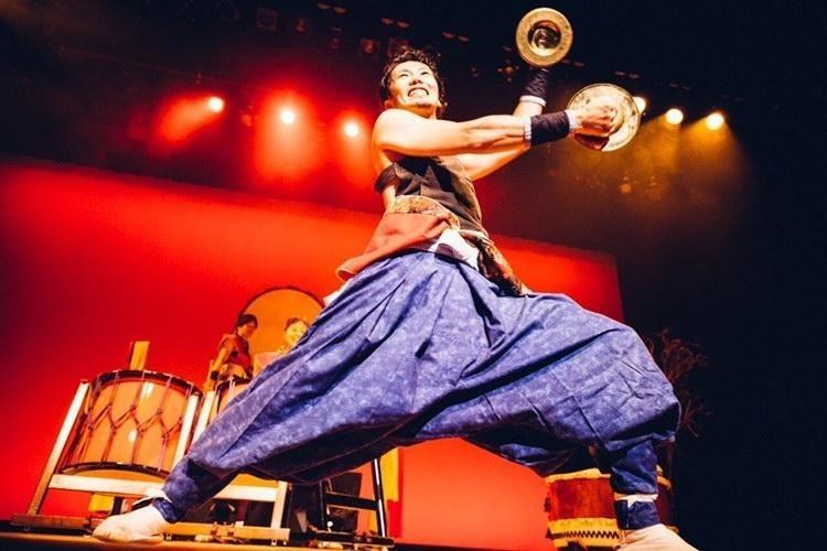 ⑩和太鼓講師を目指す若者へアドバイスお願いします。