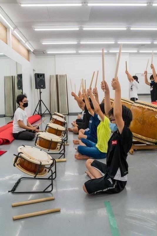 ③和太鼓講師のやりがい、楽しさは何ですか?